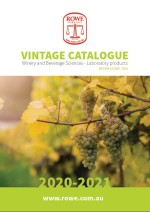 Vintage Catalogue 2020 -2021 Edition 16