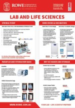 Lab and Life sciences