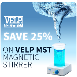 VELP MST magnetic stirrer special offer