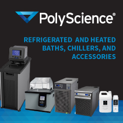 Polyscience chillers