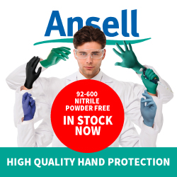 Ansell High Quality Hand Protection